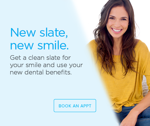 Hermosa Smiles Dentistry - New Year, New Dental Benefits
