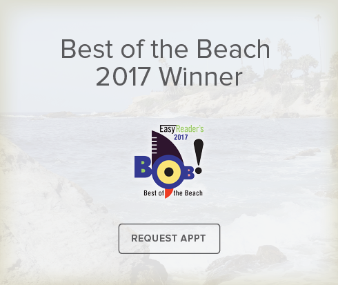 Hermosa Smiles Dentistry - Best of the Beach 2017 Winner