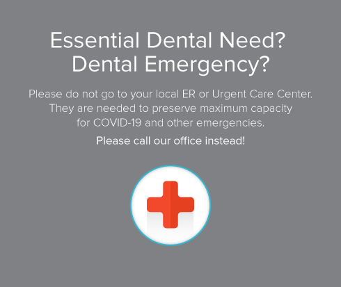 Essential Dental Need & Dental Emergency - Hermosa Smiles Dentistry